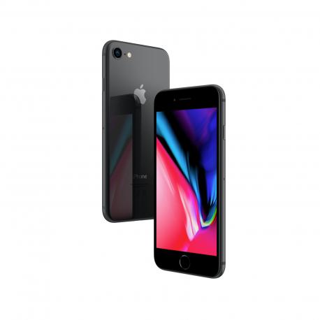 iPhone 8 64GB Space Grey  - Precintado