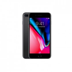 iPhone 8 Plus 64GB Space Grey - Impecable