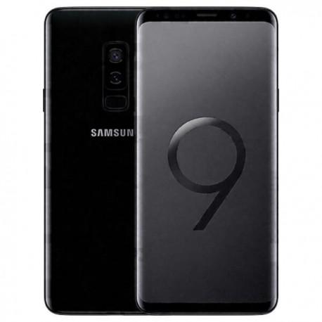 Samsung Galaxy S9 Plus 64GB Blue- Precintado