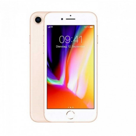 iPhone 8 64GB Gold - Impecable