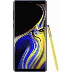 Samsung Galaxy Note 9 512GB  Ocean Blue  - Precintado