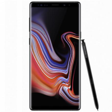 Samsung Galaxy Note 9 128GB  Negro - Precintado