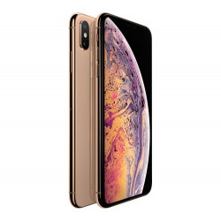 iPhone XS MAX 64GB  Gold -  Impecable