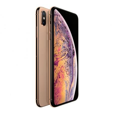 iPhone XS MAX 64GB  Gold -  Precintado