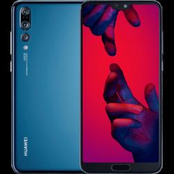 Huawei P20 Pro 128GB  Blue - Precintado