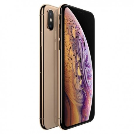 iPhone XS 64GB  Gold -  Precintado