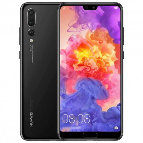Huawei P20 Pro 128GB  Negro - Precintado