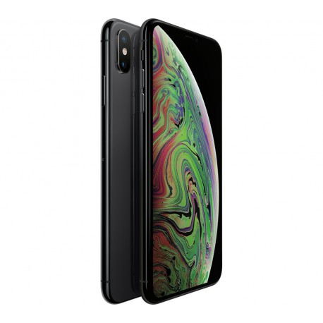 iPhone XS MAX 64GB  Space grey -  Precintado