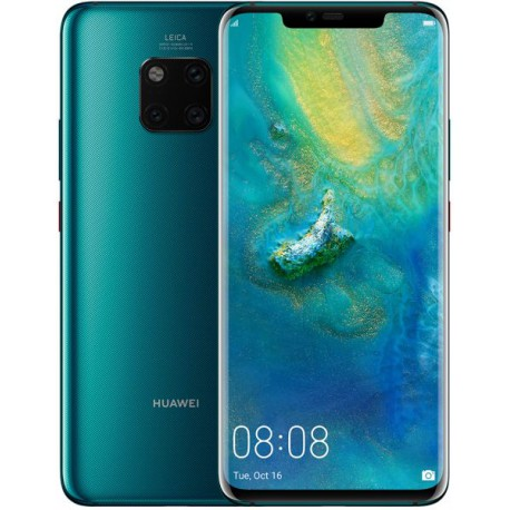 Huawei mate 20 Pro  128GB  Emerald green - Precintado