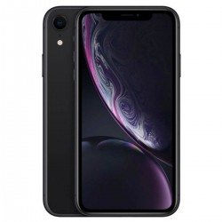iPhone XR 256GB Negro - Impecable