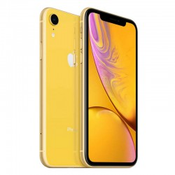 iPhone XR 256GB Amarillo - Precintado