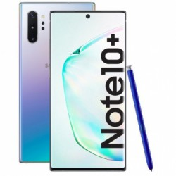 Samsung Galaxy Note 10 Plus 256GB Aura Glow - Precintado