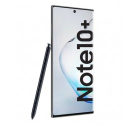 Samsung Galaxy Note 10 Plus 256GB Negro - Precintado