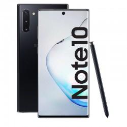 Samsung Galaxy Note 10 256GB Negro - Precintado
