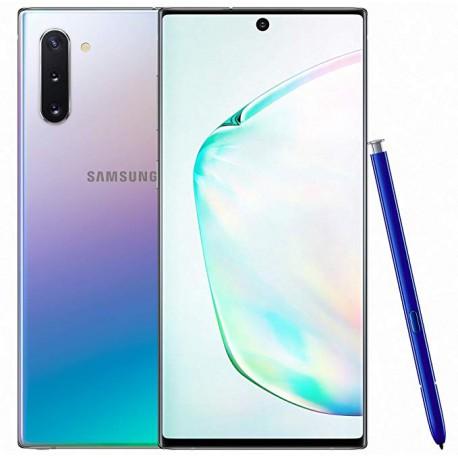 Samsung Galaxy Note 10 256GB  Aura glow - Precintado