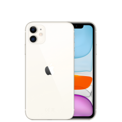 iPhone 11 256GB  Blanco -  Precintado