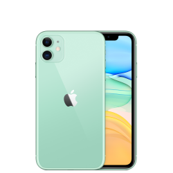 iPhone 11 64GB Green - Precintado