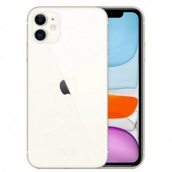 iPhone 11 64GB Blanco - Precintado