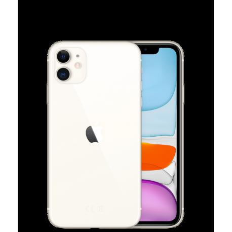 iPhone 11 128GB  Blanco -  Precintado