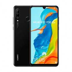 Huawei P30 Lite 128GB Negro - Precintado