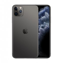 iPhone 11 Pro Max 64GB  Space Grey -  Impecable