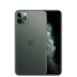 iPhone 11 Pro Max 256GB  Midnight Green -  Impecable