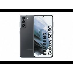 Samsung Galaxy  S21 5G 256GB  Phantom Gray - Precintado