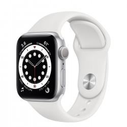 Apple Watch Serie 6 44MM GPS  Silver - Precintado